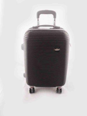 Βαλίτσα Χειραποσκευή Γκρι 50 λίτρων