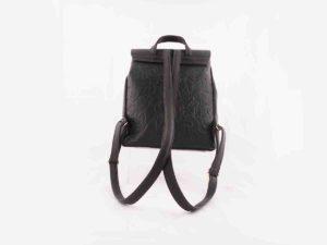 895aac5002 Τσάντα πλάτης πουγκί Γκρι - Hunter Accessories