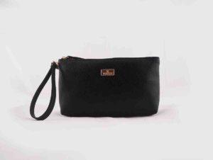 Τσάντα χειρός Μαύρη (μεσαία)
