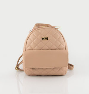 e4d15d706f Basic Quilted Bucket Backpack. NEW. Hunter 54001672 nude1  Hunter 54001672 nude2
