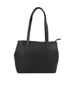Γυναικεία τσάντα ώμου Μαύρο Unique Style
