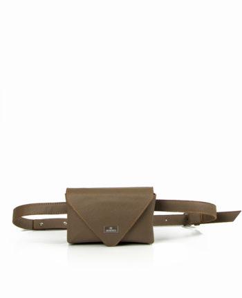 Strict luxury belt bag Πούρο