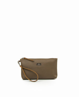 Strict luxury wrislet bag Πούρο