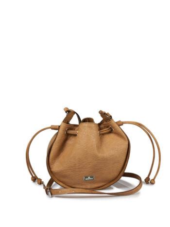 Γυναικεία τσάντα baby bucket SP Ταμπά
