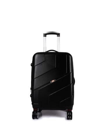 Βαλίτσα ABS μικρή Μαύρο