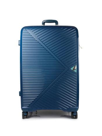 Βαλίτσα PP 120l Hunter Μπλε