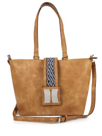 Γυναικεία τσάντα frame SD Ταμπά