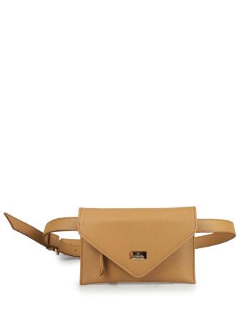 Γυναικεία τσάντα μέσης envelope F Ταμπά