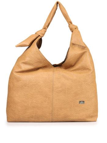 Γυναικεία τσάντα ώμου hobo SP Ταμπά