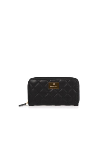 Γυναικείο πορτοφόλι QG Μαύρο