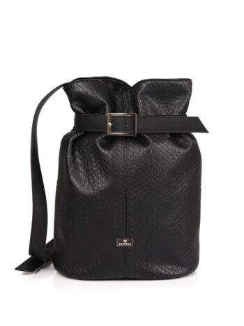 Γυναικεία τσάντα Bucket SP Μαύρο