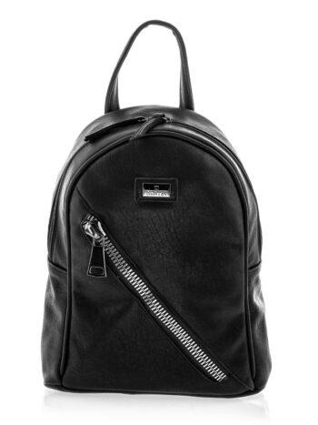 Γυναικεία τσάντα πλάτης Dioni Μαύρο