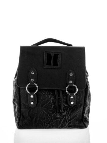 Γυναικεία τσάντα πλάτης Hera Μαύρο