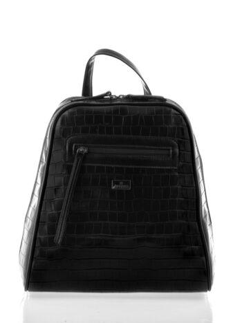 Γυναικεία τσάντα πλάτης Antigoni Μαύρο