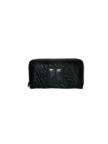 Γυναικείο πορτοφόλι Hera Μαύρο
