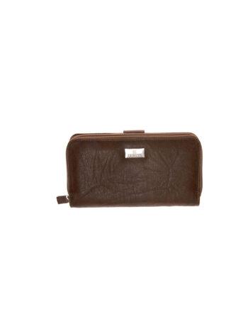 Γυναικείο πορτοφόλι με επέκταση Hera Ταμπά