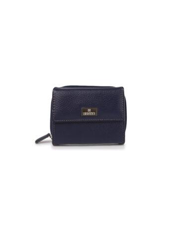Γυναικείο πορτοφόλι μικρό B Μπλε