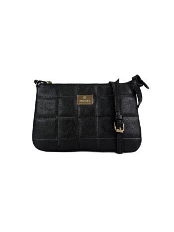 Γυναικεία τσάντα χιαστί Anemone Μαύρο