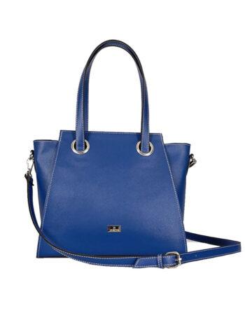 Γυναικεία τσάντα ώμου Elektra SS21 Μπλε