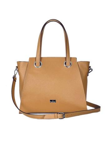 Γυναικεία τσάντα ώμου Elektra SS21 Ταμπά