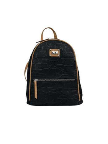 Γυναικεία τσάντα πλάτης Jasmine Μαύρο